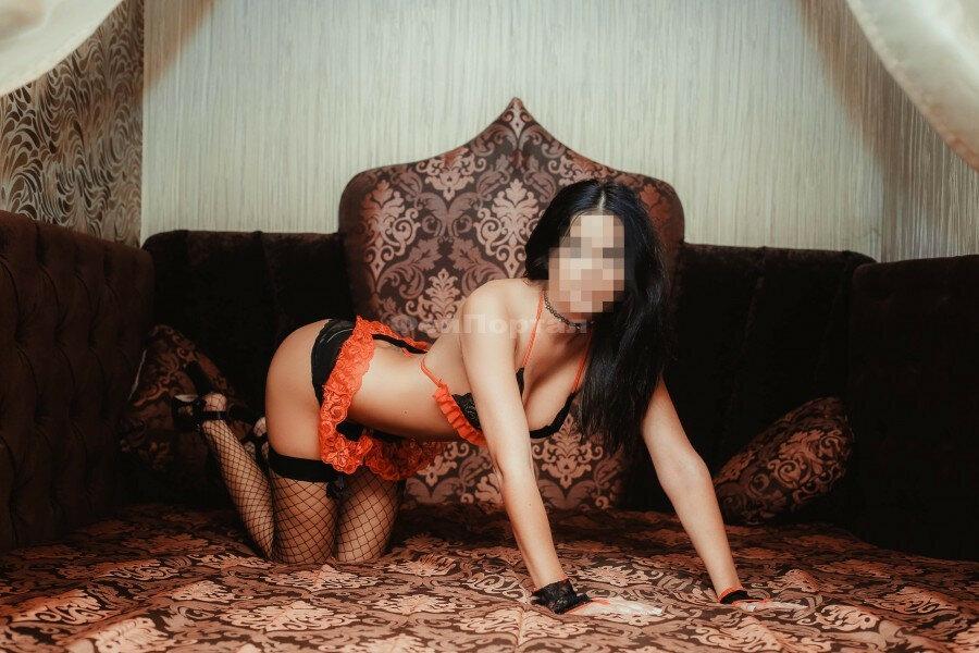 Проститутки по вызову качканара